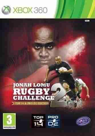 Descargar Jonah Lomu Rugby Challenge 2 [MULTI][Region Free][XDG2][iNSOMNi] por Torrent